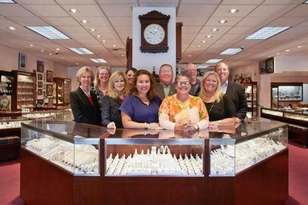Menashe and Sons Jewelers